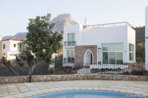 Karsi Village Homes Z18 - North Cyprus Property