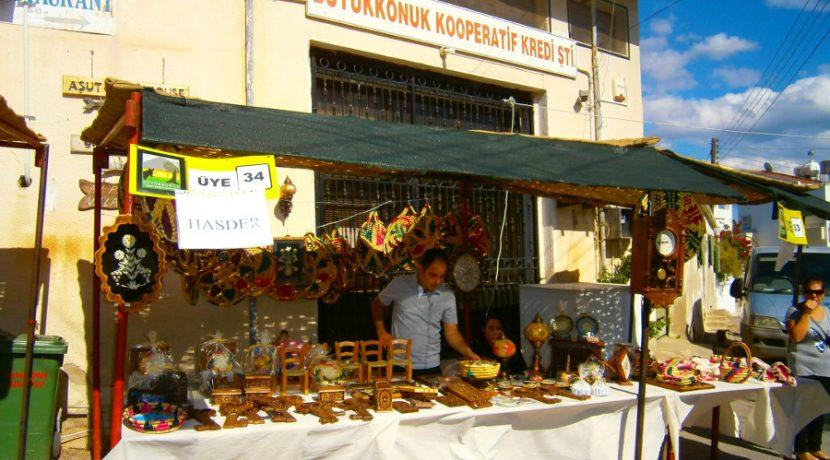 Buyukkonuk Festival 4 - North Cyprus Pictures