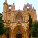 Famagusta 1 - North Cyprus Pictures