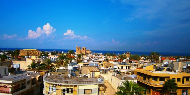 Famagusta 4 - North Cyprus Pictures