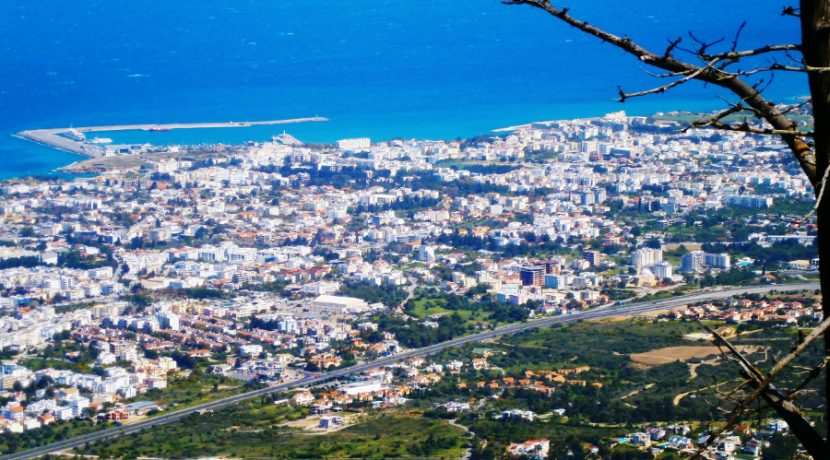 Kyrenia 3 - North Cyprus Picture