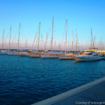 Karpaz-Gate-Marina-Yachts - North Cyprus Pictures