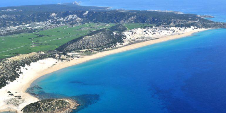 Karpaz Peninsula - North Cyprus Pictures