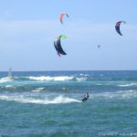 Kite Surfing - North Cyprus Pictures