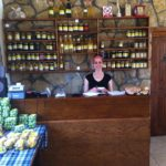 Lefke Local Produce - North Cyprus Pictures