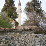 Sheik Nazim Tekke - North Cyprus Pictures