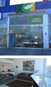 North Cyprus International Kyrenia Office