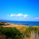 Salamis - North Cyprus Pictures
