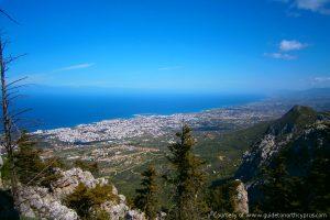 St Hilarion Castle 4 - North Cyprus Pictures