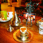 Turkish Coffee - North Cyprus Pictures