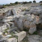 Soli and Vouni 2 - North Cyprus Pictures