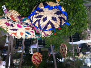 Traditional North Cyprus local crafts