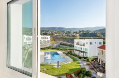 Bayview Golf Penthouse A1 - North Cyprus Property