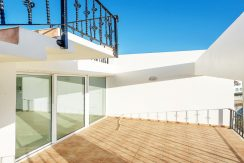 Bayview Golf Penthouse A9 - North Cyprus Property