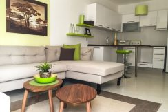 Bogaz Beach Apartment 2 Bed - Famagusta - North Cyprus Property