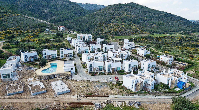 Karsi Village Homes - North Cyprus Property EX1