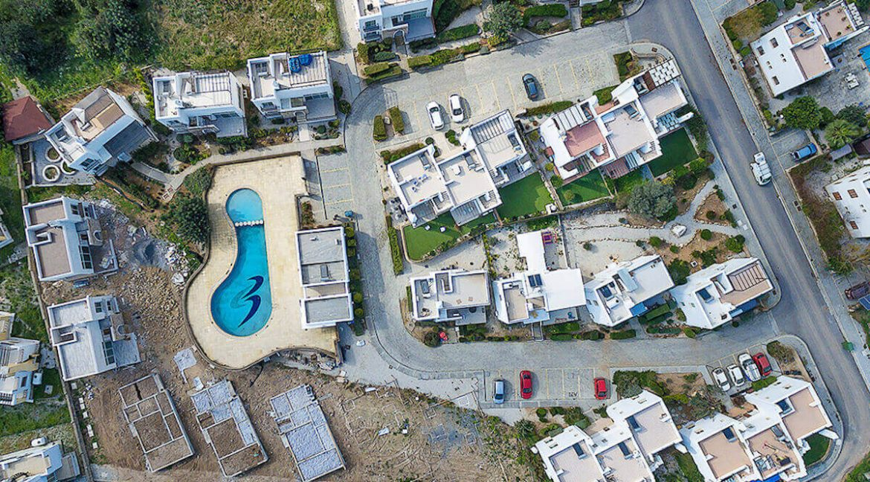 Karsi Village Homes - North Cyprus Property EX11