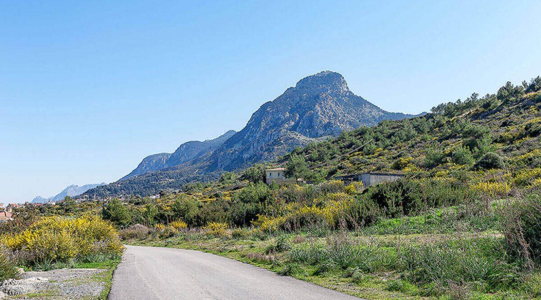 Karsi Village Homes - North Cyprus Property EX3