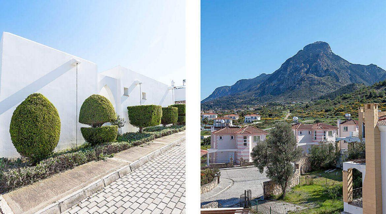 Karsi Village Homes - North Cyprus Property EX5