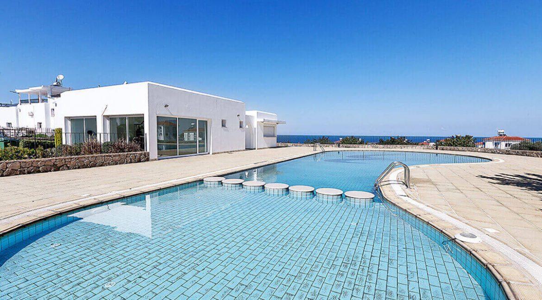 Karsi Village Homes - North Cyprus Property EX6