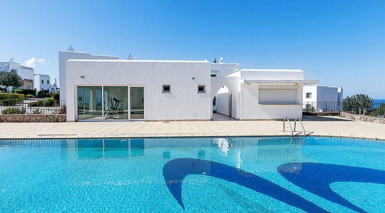 Karsi Village Homes - North Cyprus Property EX7