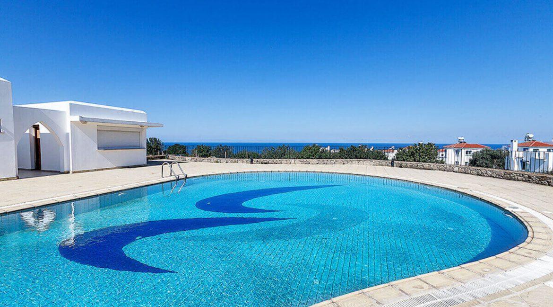 Karsi Village Homes - North Cyprus Property EX9