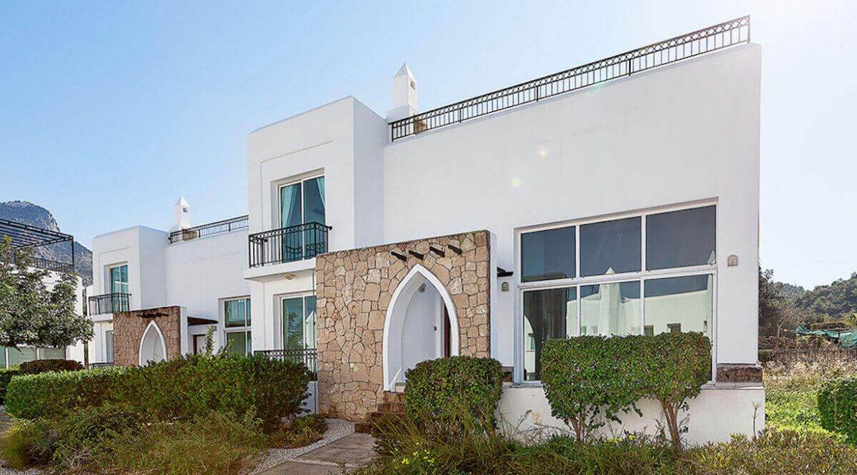 Karsi Village Homes - North Cyprus Property V1