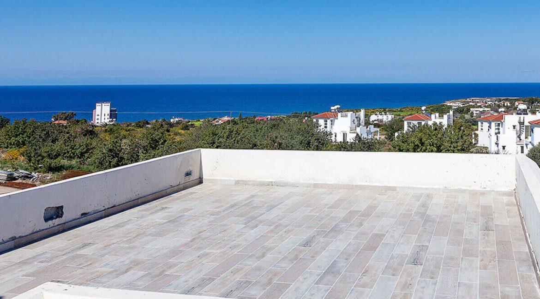 Karsi Village Homes - North Cyprus Property V10