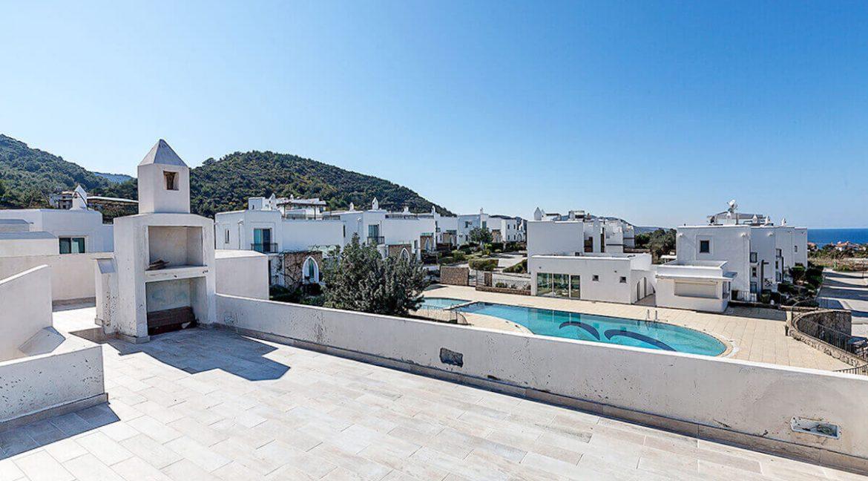 Karsi Village Homes - North Cyprus Property V11