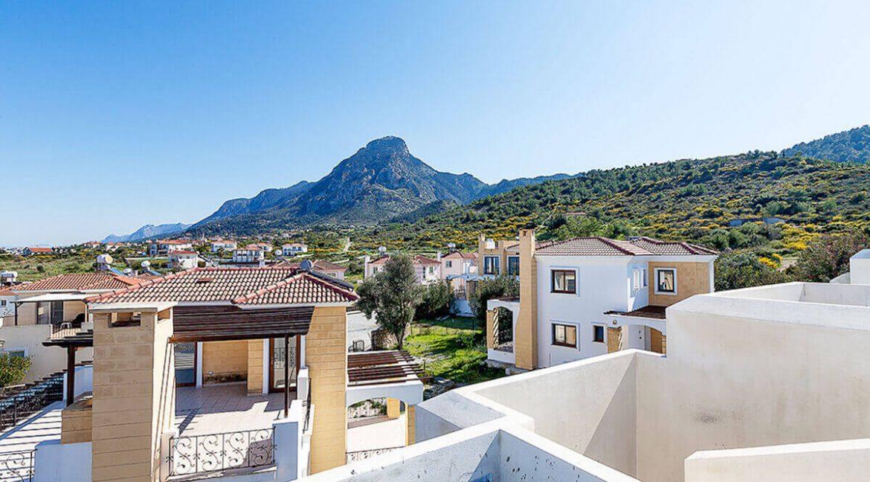 Karsi Village Homes - North Cyprus Property V12
