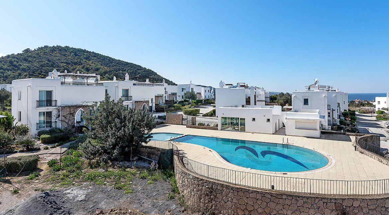 Karsi Village Homes - North Cyprus Property V13