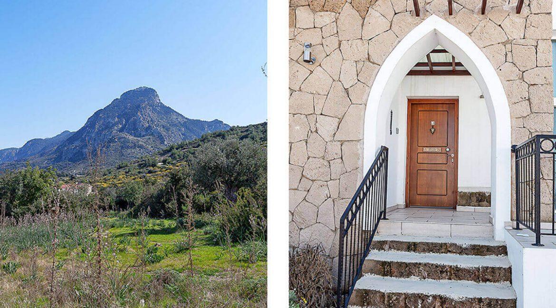 Karsi Village Homes - North Cyprus Property V15