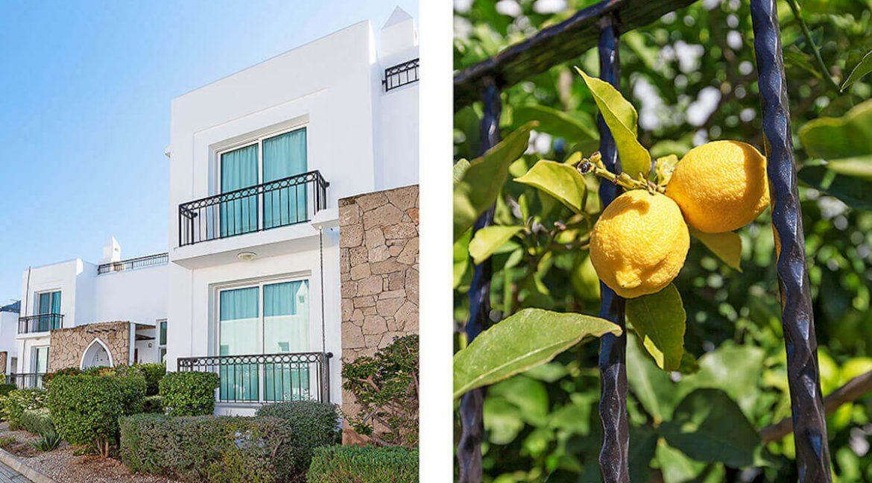 Karsi Village Homes - North Cyprus Property V2