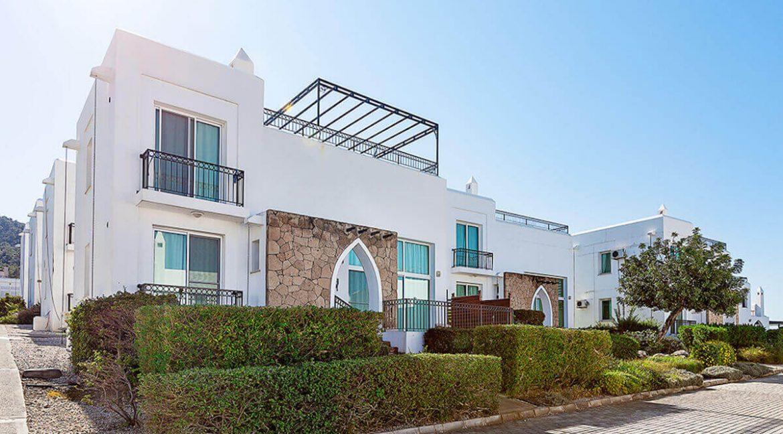 Karsi Village Homes - North Cyprus Property V3