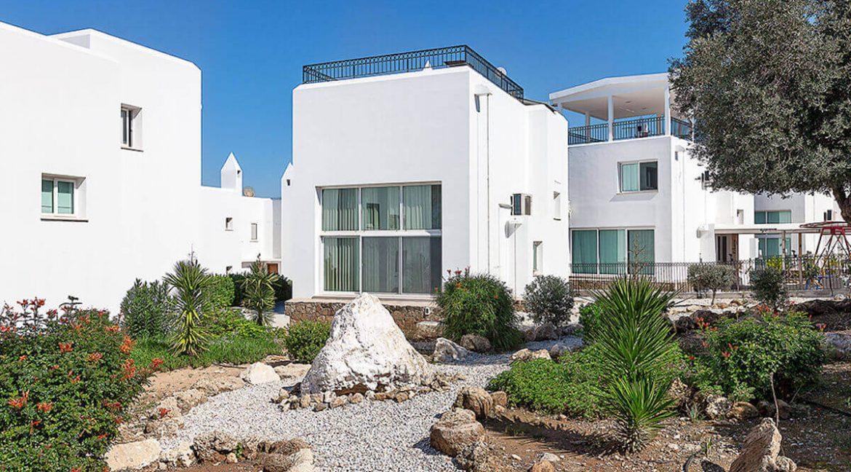 Karsi Village Homes - North Cyprus Property V4
