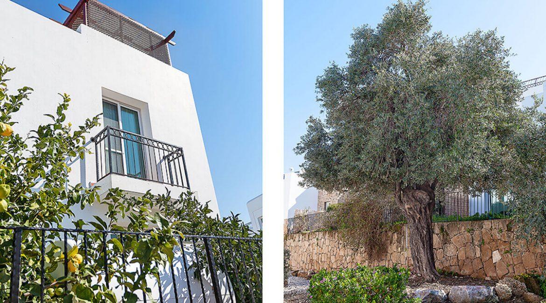 Karsi Village Homes - North Cyprus Property V5