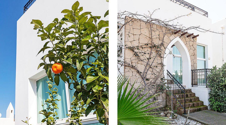 Karsi Village Homes - North Cyprus Property V6