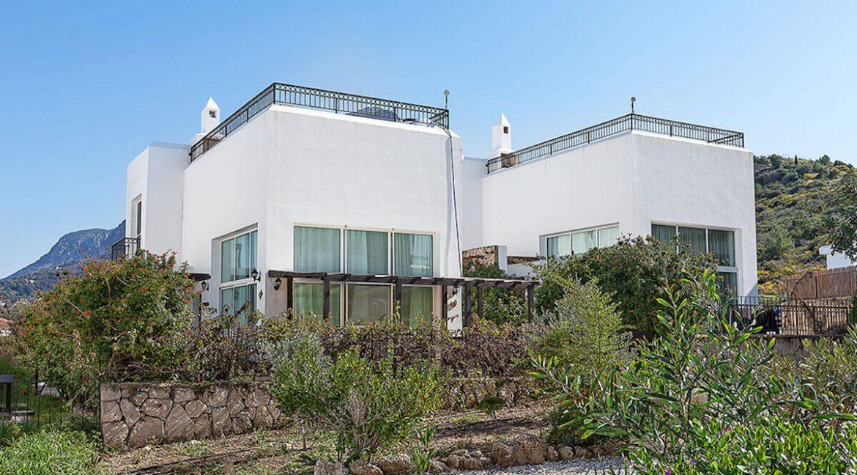 Karsi Village Homes - North Cyprus Property V7
