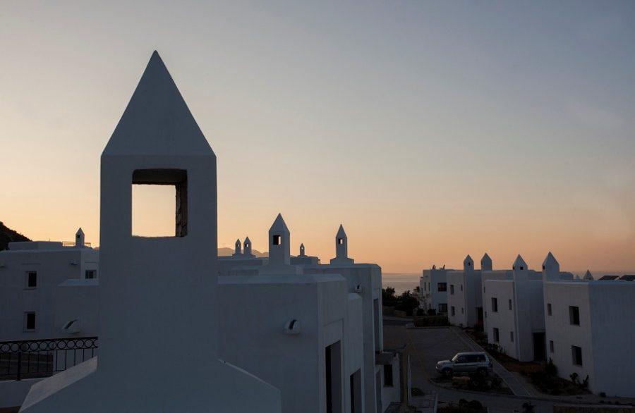 Karsi Village Homes Z2 - North Cyprus Property