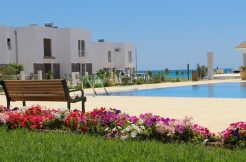 Bogaz Beach Apartment 2 Bed X20 - Famagusta - North Cyprus Property
