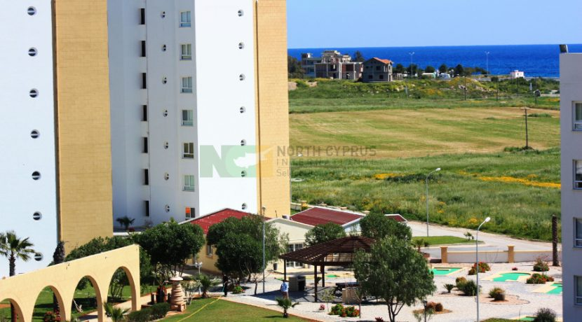 Oasis Resort Apartment 28 - North Cyprus Property