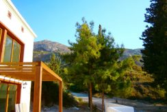 North Cyprus International - North Cyprus Property - Bellapais Mountain Villa 20