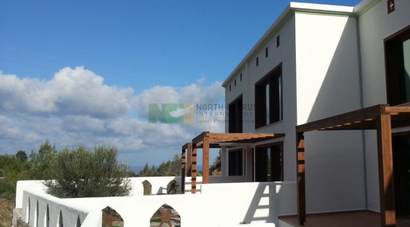 North Cyprus International - North Cyprus Property - Bellapais Mountain Villa 7