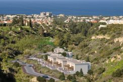 North Cyprus International - North Cyprus Property - Bellapais Mountain Villa 8