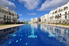 North Cyprus International - North Cyprus Property - Bayview Garden Golf Apartment 3