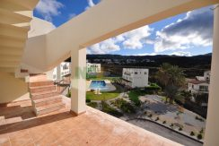 North Cyprus International - North Cyprus Property - Bayview Garden Golf Apartment 4