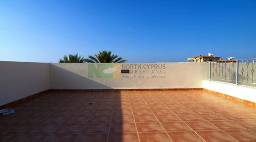 North Cyprus International - North Cyprus Property - Bayview Garden Golf Apartment 8