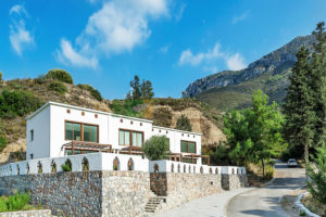 Bellapais Mountain Village Villa 10 - North Cyprus Property