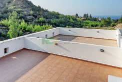 Bellapais Villa - 3/4  Bed 14 - North Cyprus Property