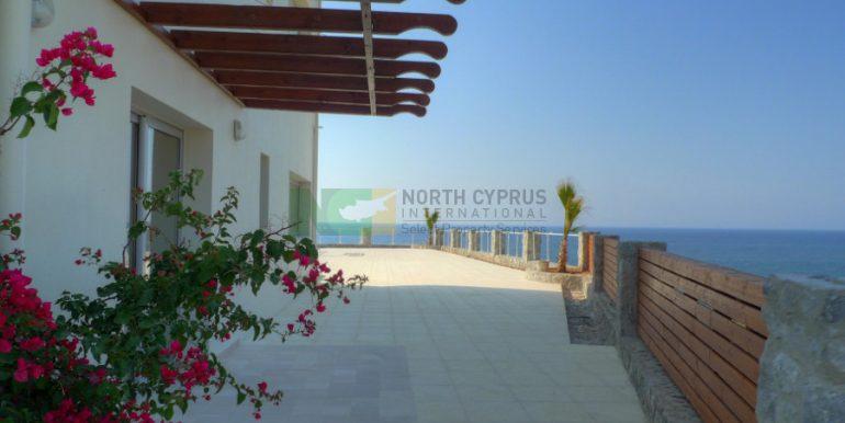 NCI Palm Villa Deluxe - North Cyprus Property 1